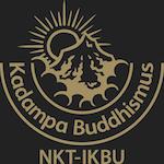 Buddhismus Karlsruhe - Kadampa - Logo