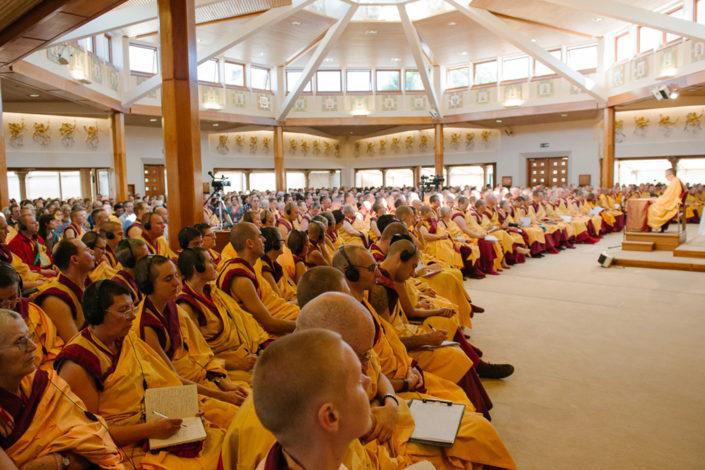 Buddhismus - Das Grundlagenprogramm